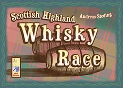 Whisky Race [SALE]