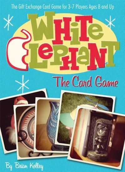 White Elephant: The Card Game