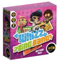 Whizz Bing Bang [SALE]