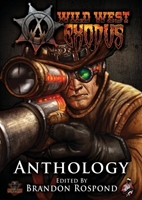 Wild West Exodus: Anthology