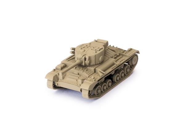 World of Tanks Expansion - British (Valentine)