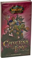 World of Warcraft: The Caverns of Time: Treasure Pack