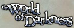 World of Darkness: Dogs of War (HC)