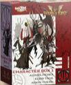 Wrath of Kings House of Nasier: Character Box 1 [SALE]