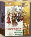 Wrath of Kings House of Shael Han: Character Box 1 [SALE]