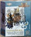 Wrath of Kings House of Teknes: Character Box 1 [SALE]