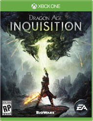XBOX ONE: Dragon Age Inquisition [Previously Enjoyed]