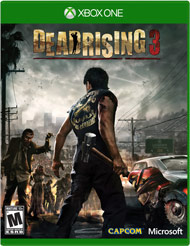 XBOX ONE: Dead Rising 3 (Previously Enjoyed)