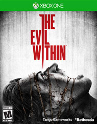 XBOX ONE: The Evil Within