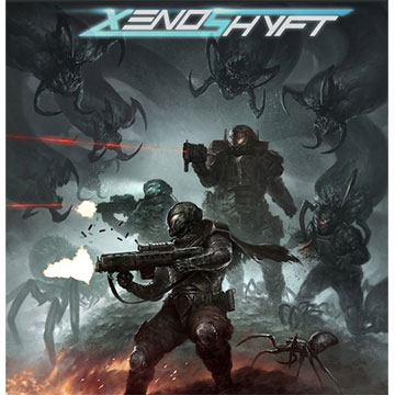 XenoShyft Onslaught [SALE]