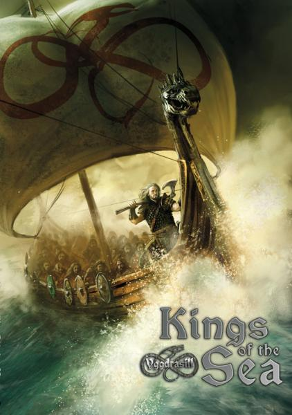 Yggdrasil: Kings of the Sea