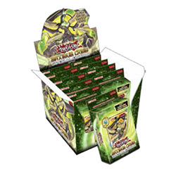 Yu-Gi-Oh!: Maximum Crisis Special Edition- Booster Pack
