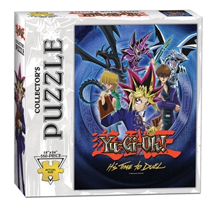 Yugioh Collector%27s Puzzle