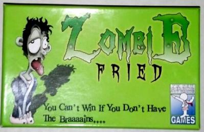 Zombie Fried (SALE)