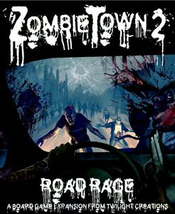 Zombie Town 2: Road Rage(SALE)