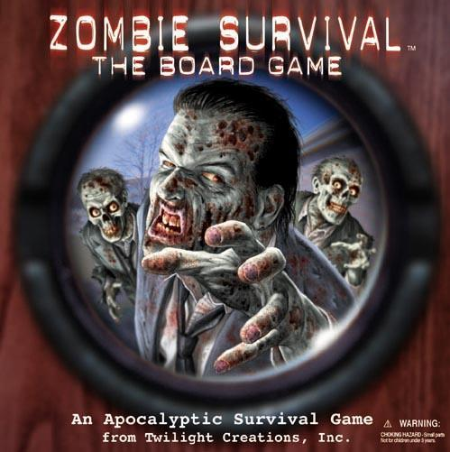 Zombie Survival (SALE)