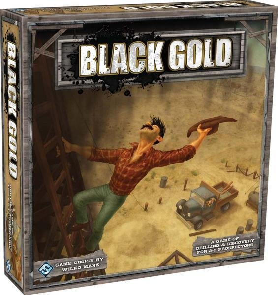 Black Gold [SALE]
