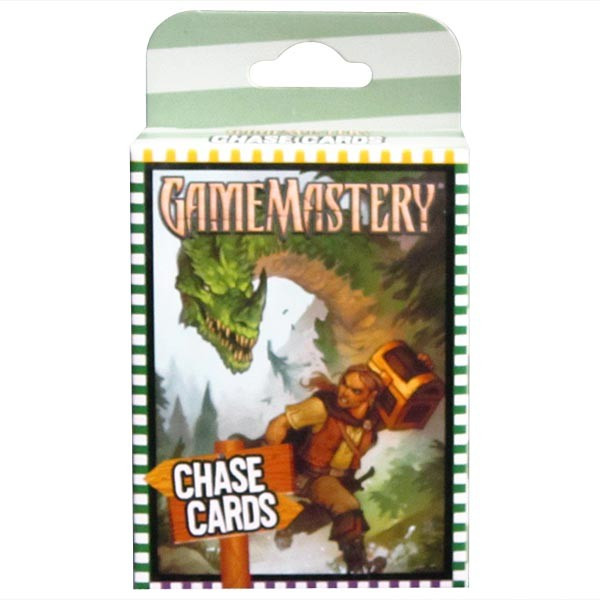 GameMastery: Chase Cards