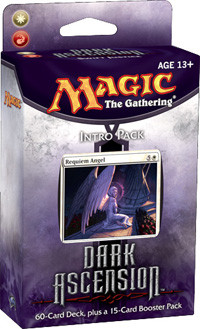 Magic: Dark Ascension: Intro Pack: Swift Justice