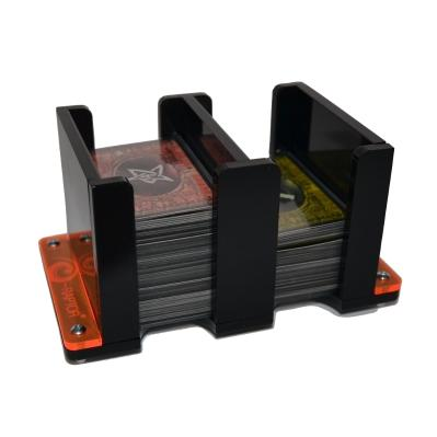 e-Raptor Games: 2S Solid Card Holder