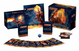 Magic the Gathering: 2014 Core Set: Fat Pack