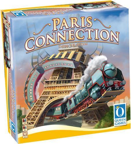 Paris Connection [SALE]