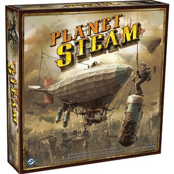 Planet Steam [SALE]