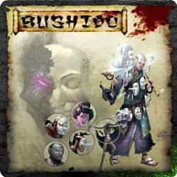 Bushido: The Cult of Yurei: Starter Set