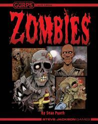 GURPS 4th Edition: Zombies