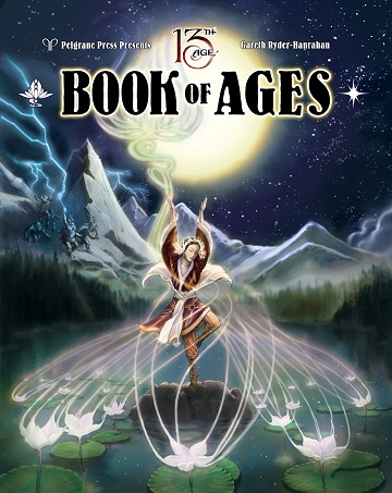 13th Age: Book of Ages
