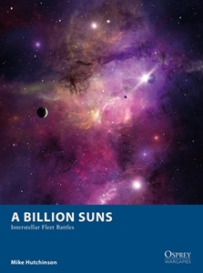 A Billion Suns: Interstellar Fleet Battles