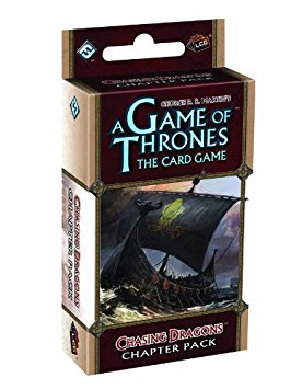 A Game of Thrones LCG: Chasing Dragons