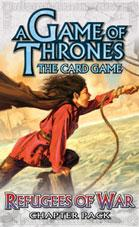 A Game of Thrones LCG: Refugees of War (Revised) [SALE]