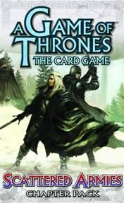 A Game of Thrones LCG: Scattered Armies (Revised) [SALE]