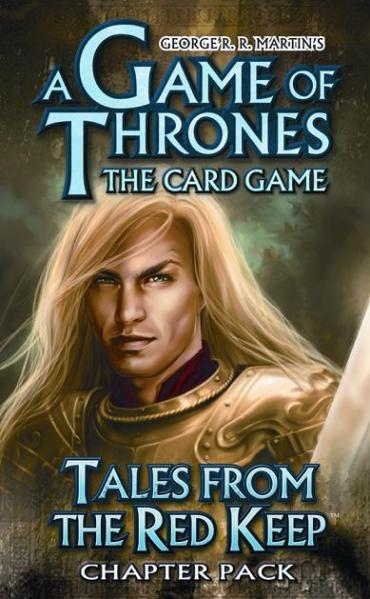 A Game of Thrones LCG: Tales from the Red Keep (Revised) (Sale)