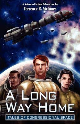 A Long Way Home [SALE]