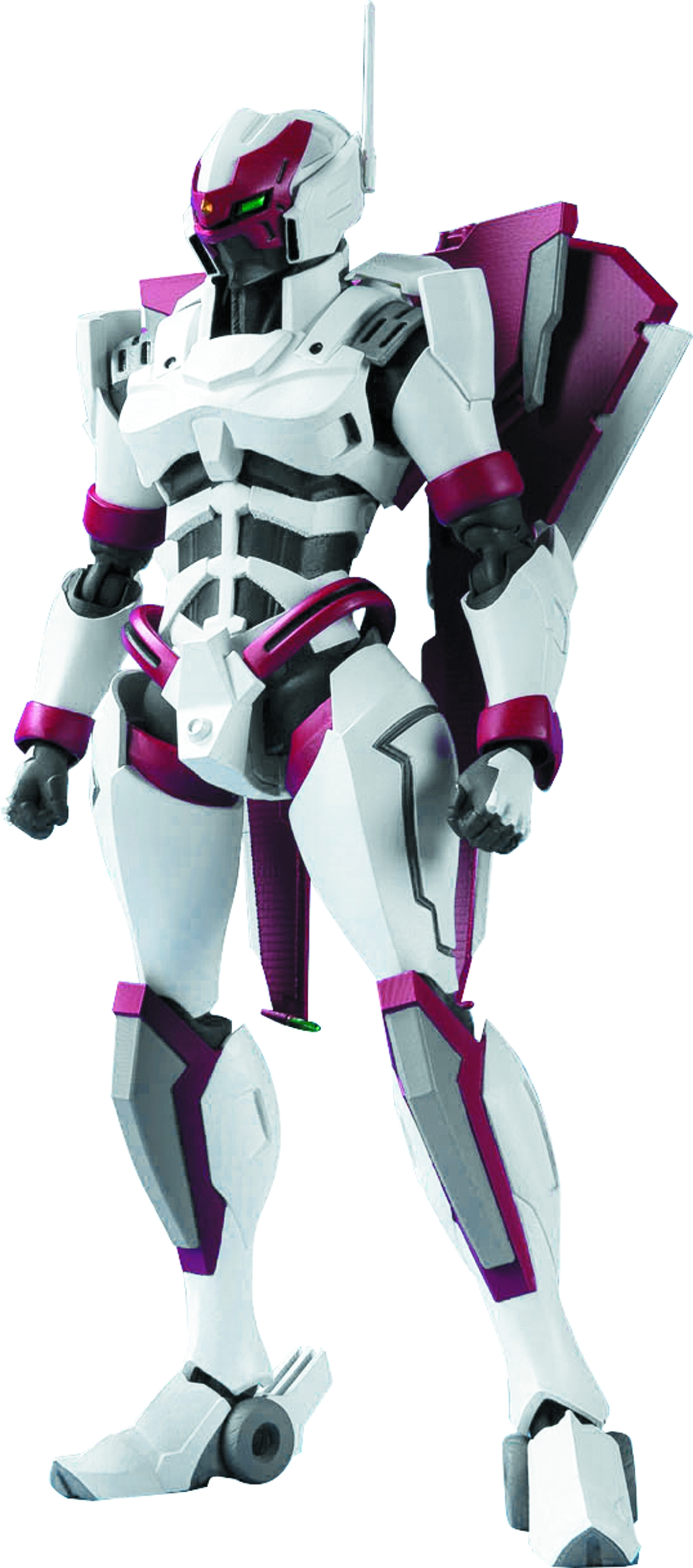 ACTIVE RAID: Strike Interceptor (S.H. Figuarts Action Figure)