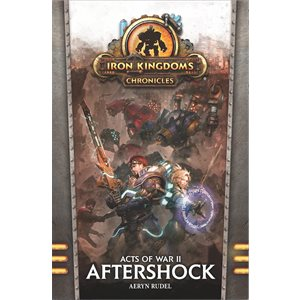 ACTS OF WAR II: AFTERSHOCK