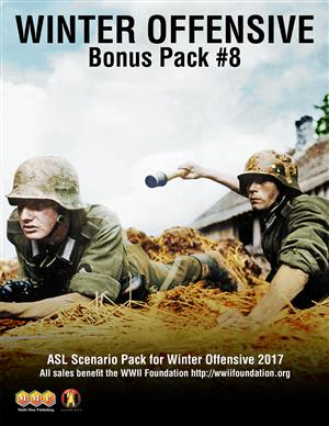 ASL Winter Offensive Bonus Pack #7 (2017)