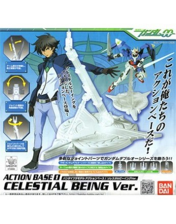 Action Base 1/100: Celestial Being