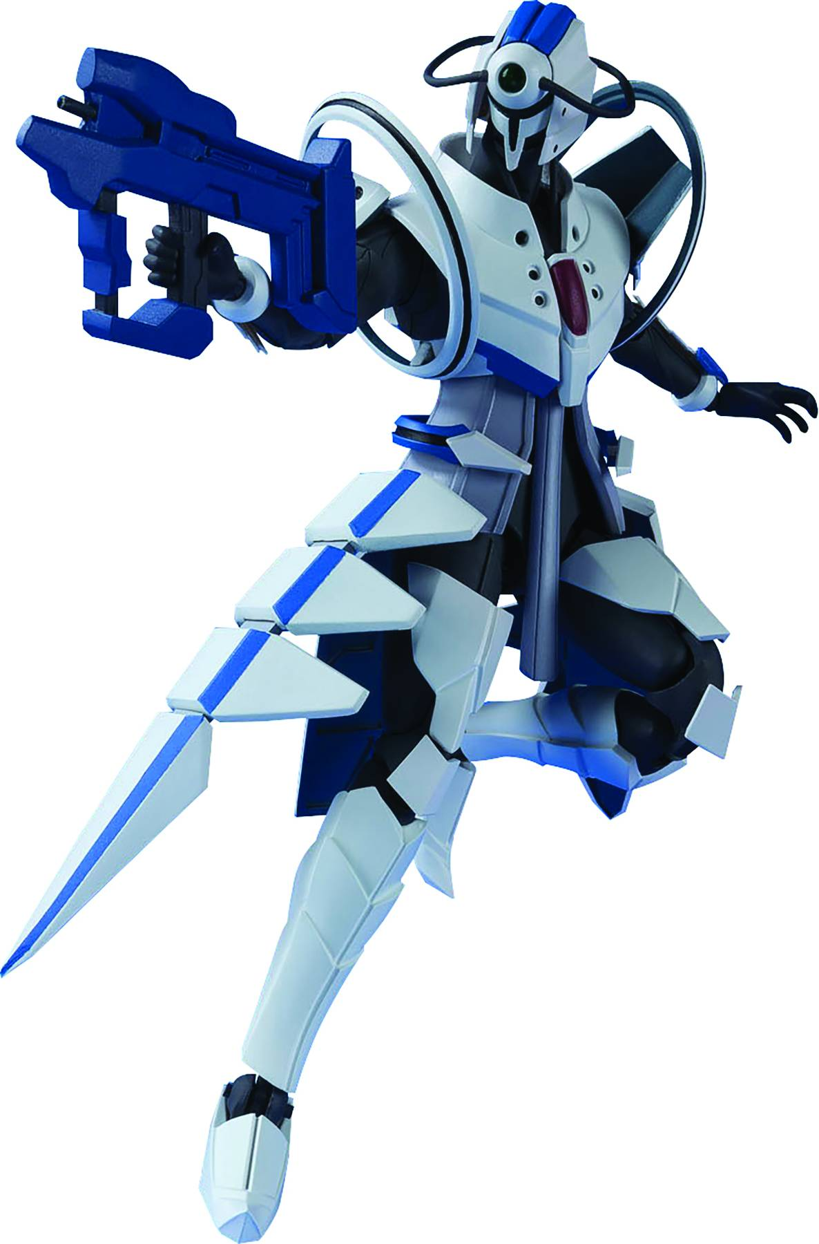 Active Raid: Elf Sigma (S.H.Figuarts Action Figure)