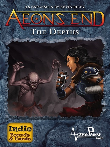 Aeons End: The Depths [2nd Edition]