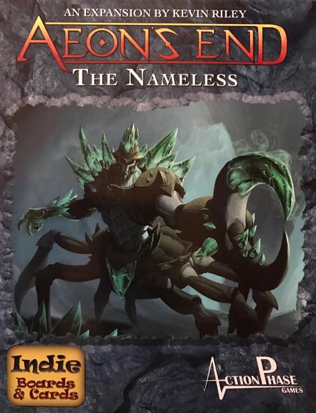 Aeons End: The Nameless [2nd Edition]