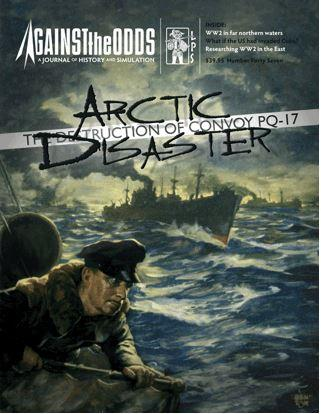 Against the Odds #47: Arctic Disaster- The Destruction Of Convoy PQ-17