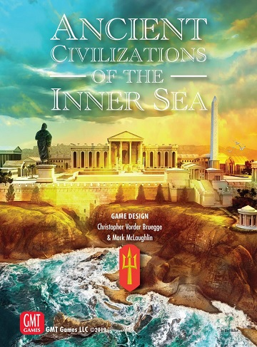 Ancients Civilizations of the Inner Sea