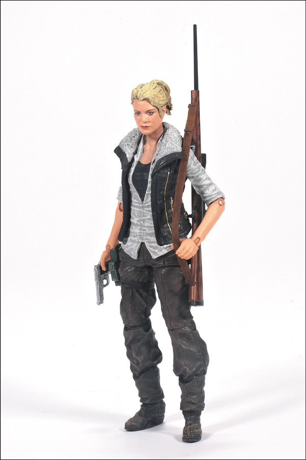 McFarlane: The Walking Dead TV Series 4: Andrea (SALE)