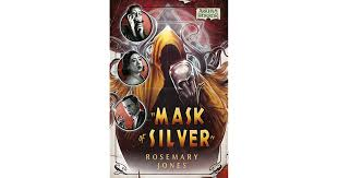 Arkham Horror: Mask of Silver