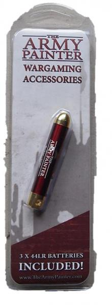 Army Painter: Laser Pointer (Dot) - Marker Light (Red)