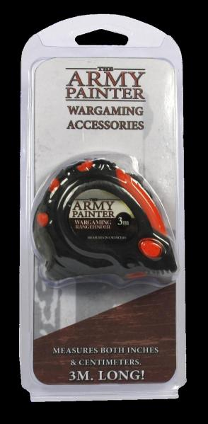 Army Painter: Range Finder Tape Measure