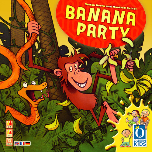 Banana Party [SALE]